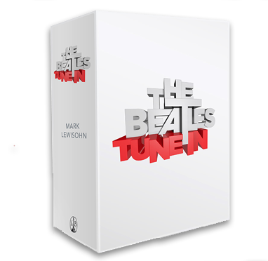 The Beatles: All These Years Vol 1: Tune In (Extended Special Edition)